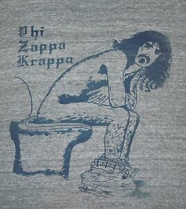 Frank Zappa And The Mothers The Mothers Of Invention Pop History