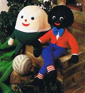 DOLLS KNITTING PATTERNS UK « Free Patterns