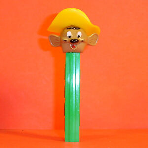 VINTAGE PEZ SPEEDY GONZALES DISPENSER NO FEET in Collectibles, Pez, Keychains, Promo Glasses, Pez | eBay