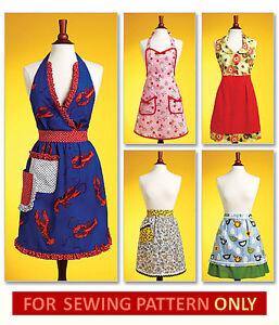 Vintage Style Apron Patterns | eBay - Electronics, Cars, Fashion