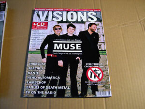 VISIONS-NR-161-AUGUST-2006-MUSE