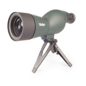 VIVITAR-18-36x50-SPOTTING-SCOPE-CARRYING-CASE-AND-CLEANING-CLOTH-NEW