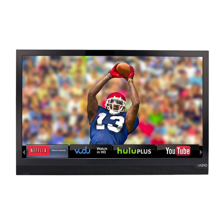 Vizio firmware updates tv