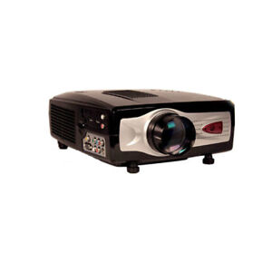 VVME HTPCD-V01 LCD Projector