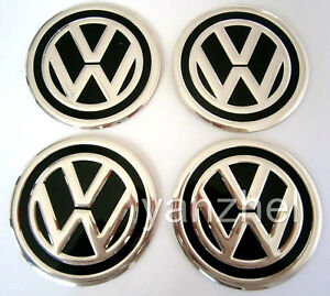 vw 60mm aufkleber nabenkappen nabendeckel alu emblem logo. Black Bedroom Furniture Sets. Home Design Ideas