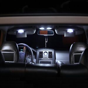 vw golf 6 cabrio 7 led smd innenraumbeleuchtung set. Black Bedroom Furniture Sets. Home Design Ideas
