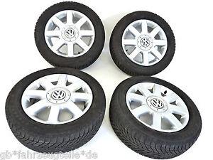VW-Golf-Touran-Alufelgen-1K0601025Q-Davos-16-Zoll-7-0-mm-Allwetter-Bj-2012