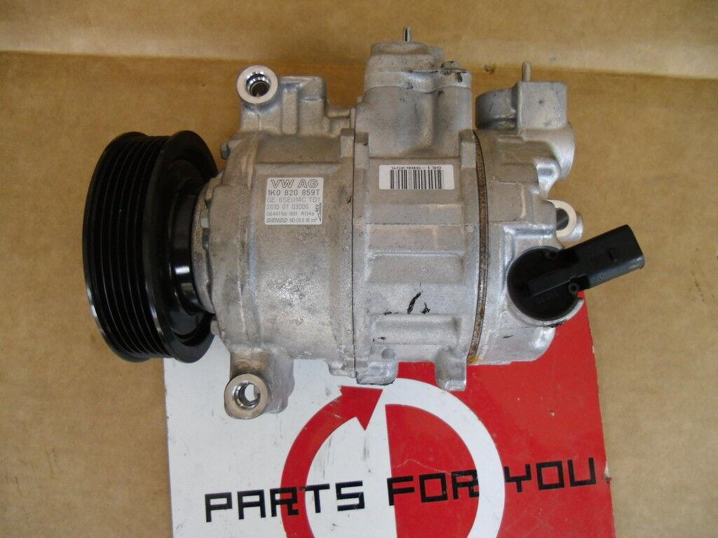 VW Klimakompressor 1K0 820 859 T Klima Kompressor