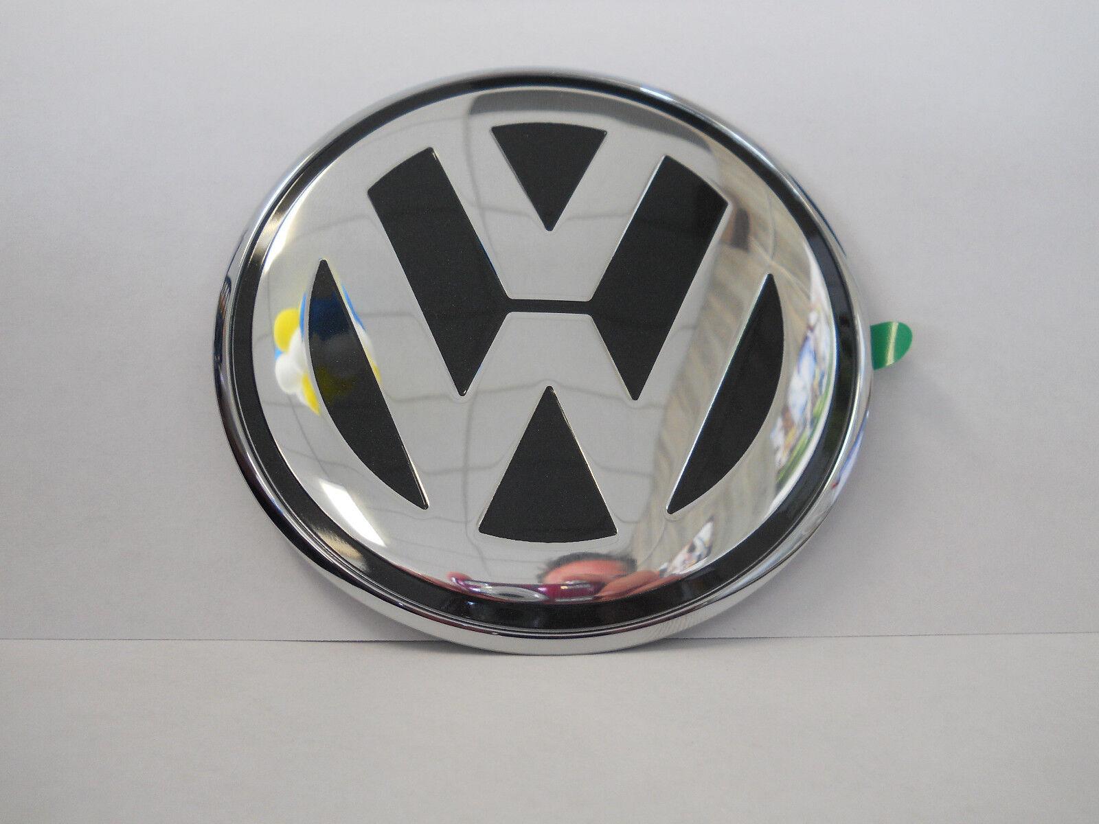 Vw New Beetle Volkswagen Hood Emblem 1998 1999 2000 2001