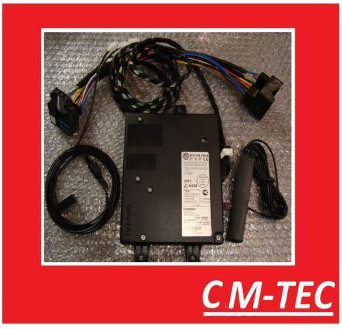 Bluetooth Plus Premium FSE RNS RCD 510 3C8035730B iPhone