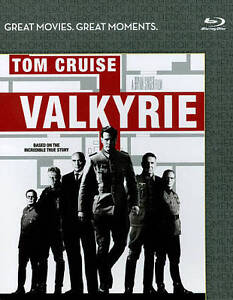 Valkyrie (Blu-ray Disc, 2011)