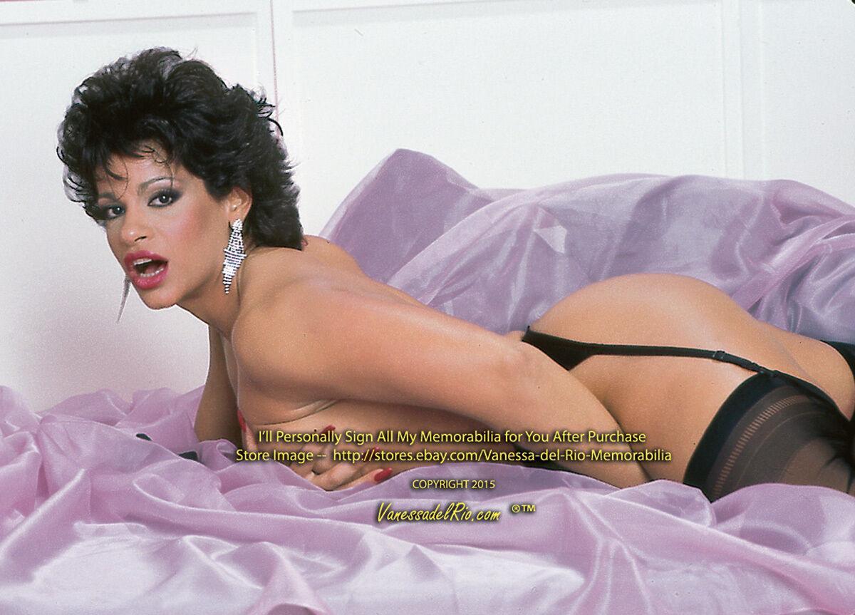 Vanessa del rio you porn