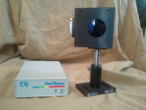 VariSpecTM liquid crystal tunable filter (LCTF) in Business & Industrial, Electrical & Test Equipment, Test Equipment | eBay