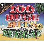 Various Artists - 100 Huge Hits of Regga...