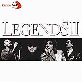 Various Artists - Capital Gold Legends V...