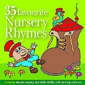 Various Artists - Children's Favourite N...