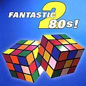 Various Artists - Fantastic 80's, Vol. 2...