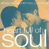 Various Artists - Heart Full of Soul [Gl...