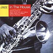Various Artists - Jazz In The House Vol....
