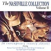 Various Artists - Nashville Collection, ...