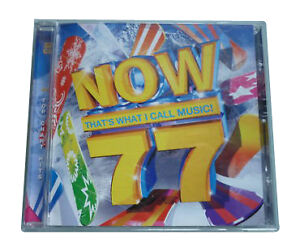 Various Artists - Now, Vol. 77 (2010)