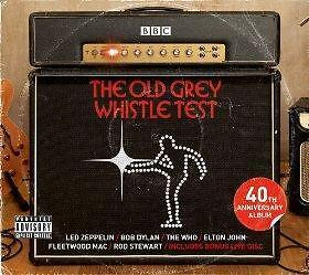 Various Artists - Old Grey Whistle Test ...