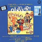 Various-Artists-Oliver-Original-Soundtrack-Recording-CD-1989