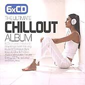 Various Artists - Ultimate Chillout Albu...