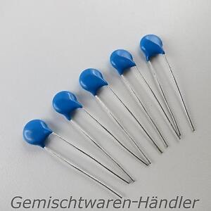 Varistoren-verschieden-Werte-5-Stueck-selbst-zusammen-stellen-Varistor-ROHS