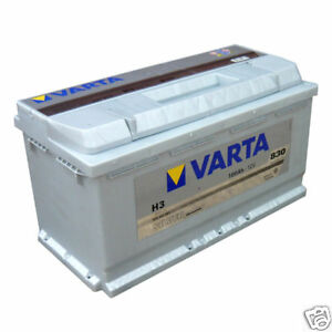 varta mercedes sprinter diesel heavy duty van battery ebay. Black Bedroom Furniture Sets. Home Design Ideas