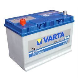 Heavy Duty  Batteries on Varta Ssangyong Musso Diesel Heavy Duty Car Battery New   Ebay