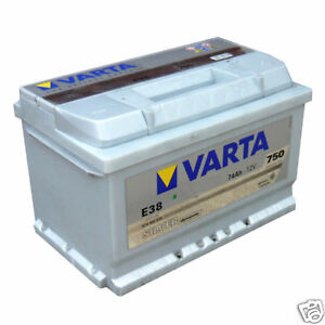 Heavy Duty  Batteries on Varta Skoda Octavia Diesel Heavy Duty Car Battery New   Ebay