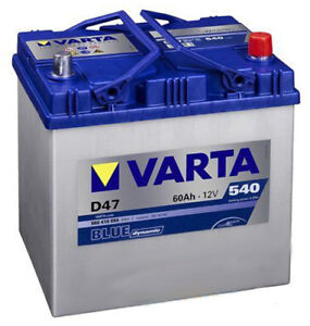 varta skoda octavia diesel heavy duty battery ebay fantasy. Black Bedroom Furniture Sets. Home Design Ideas