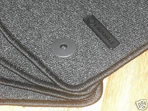 Vauxhall-Vectra-C-2002-GENUINE-NEW-Tailored-Car-Mats
