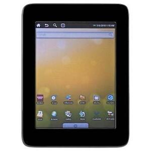 jpeg cruz r102 slim 7 touchscreen android 2 0 wifi tablet w mic ebay
