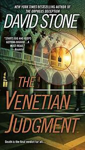 The Venetian Judgment by David Stone (20...