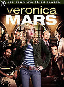Veronica Mars: The Complete Third Season...