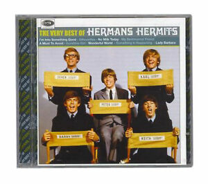 The Very Best of Herman's Hermits [EMI] ...