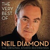 The  Very Best of Neil Diamond: The Orig...