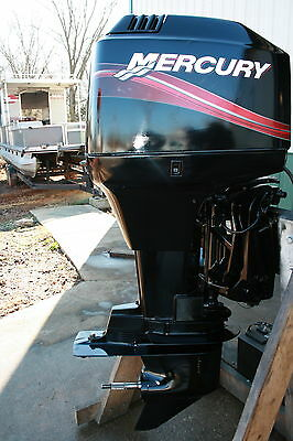 very clean 1999 mercury 90 hp 2 stroke 20 inch outboard. Black Bedroom Furniture Sets. Home Design Ideas