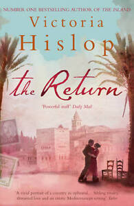 Victoria-Hislop-The-Return-Book