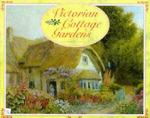 Victorian Cottage Gardens