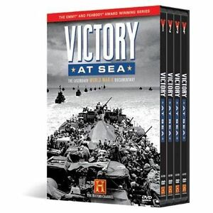 Victory at Sea - Complete Series (DVD, 2...