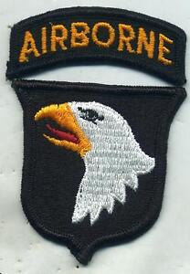 Vietnam-Era-101st-Airborne-Division-Color-Patch-W-Tab