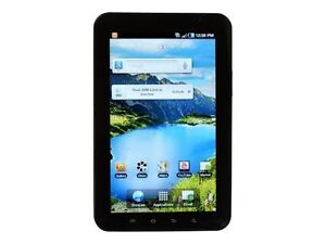 ViewSonic gTablet 16GB, Wi-Fi, 10.1in - ...