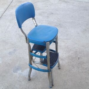 Cosco Step Chair On Shoppinder