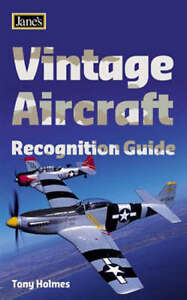 Vintage Aircraft Recognition Guide by To...