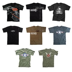 Vintage Army T Shirts Army Graphic Design Tshirts