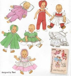Free Baby Clothes Patterns - Page 2 - SewingSupport.com