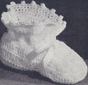 Treasured Heirlooms Crochet Vintage Pattern Shop, Babies and